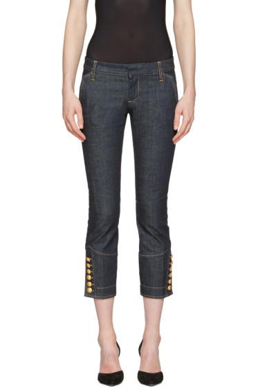 Dsquared2 - Blue Livery Billy Jeans