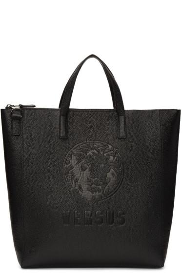 Versus - Black Lion Tote