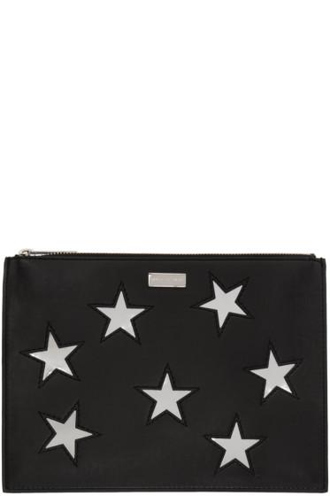 Stella McCartney - Black Star Pouch