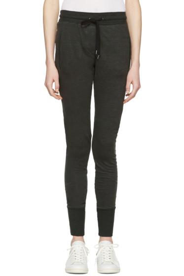 Isabel Marant Etoile - Black Linen Kurtis Lounge Pants