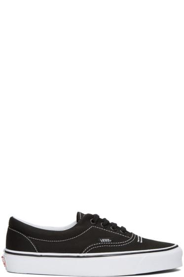 Vans - Black Undercover Edition OG Era LX Sneakers