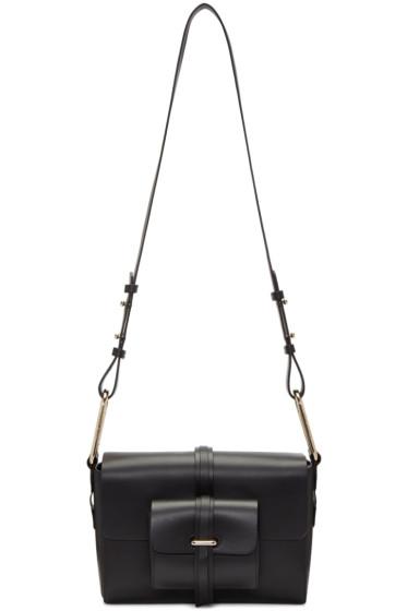 Isabel Marant - Black Delano Bag