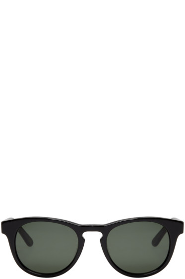 Han Kjobenhavn - Black Timeless Sunglasses