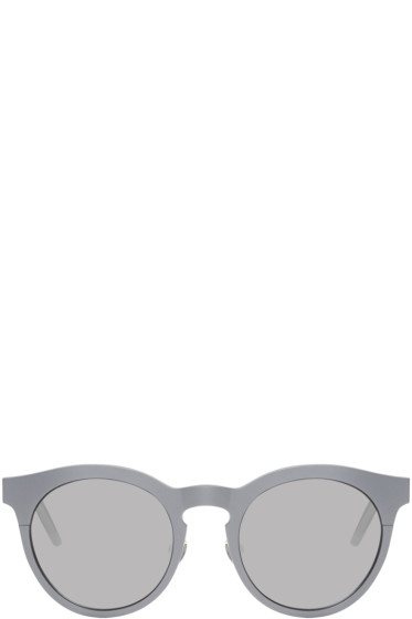Han Kjobenhavn - Silver Smith Sunglasses