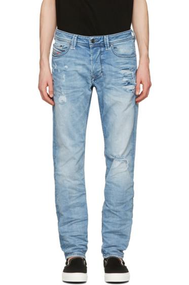 Diesel - Blue Larkee-Beex Jeans