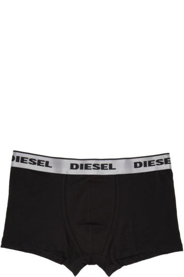 Diesel - Black UMBX-Dirck Boxer Briefs
