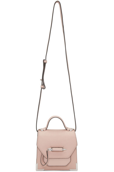 Mackage - Pink Mini Rubie Messenger Bag