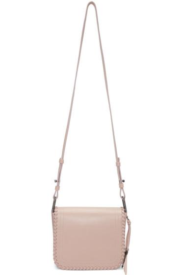 Mackage - Pink Mini Nova Bag