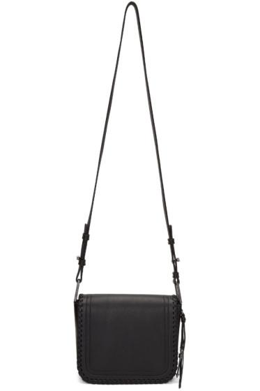 Mackage - Black Mini Nova Bag
