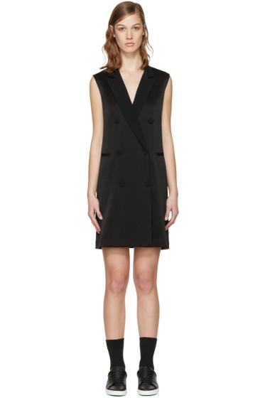 Rag & Bone - Black Adler Dress