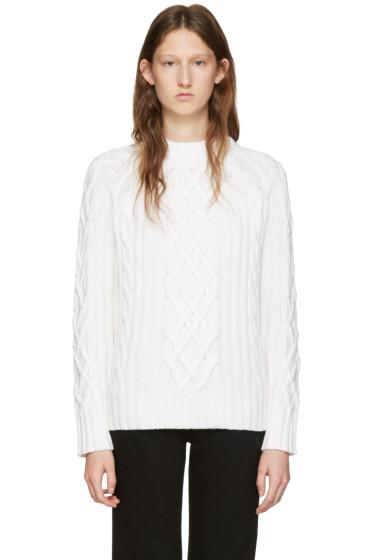 Rag & Bone - Ivory Kiera Sweater