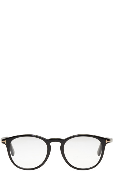 Tom Ford - Black TF 5401 Glasses