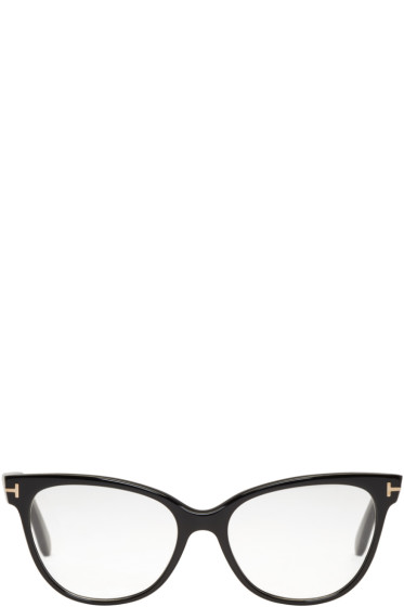 Tom Ford - Black TF 5291 Glasses