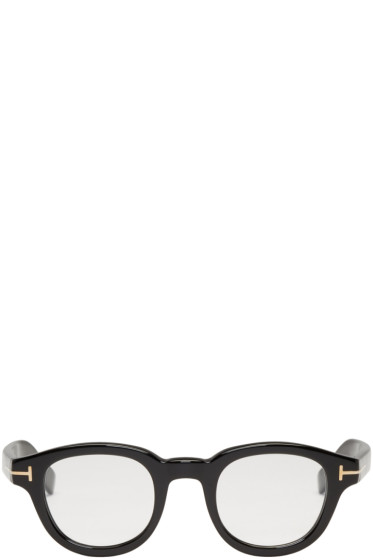 Tom Ford - Black TF5429 Glasses