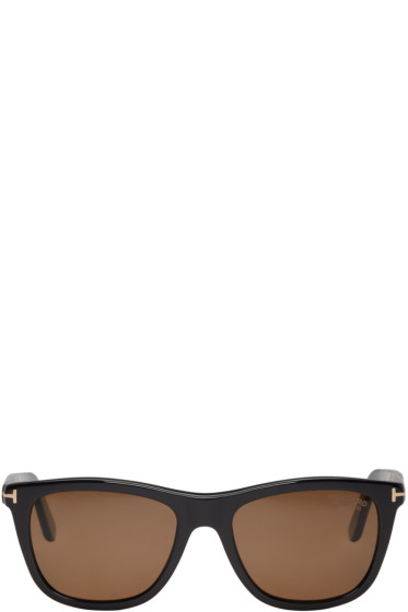 Tom Ford - Black Andrew Sunglasses
