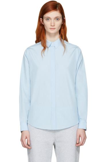 Acne Studios - Blue Beaumont Shirt