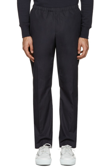 Acne Studios - Navy Ari Pop Trousers