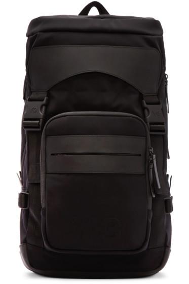 Y-3 - Black Ultratech Backpack