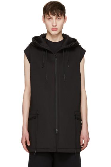 Y-3 - Black M SPCR Lux Vest