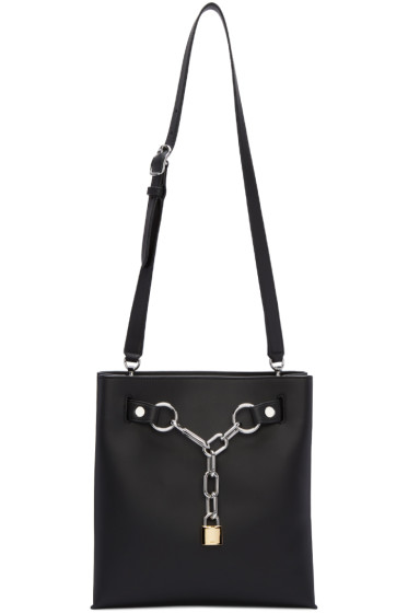 Alexander Wang - Black Attica Shoulder Bag