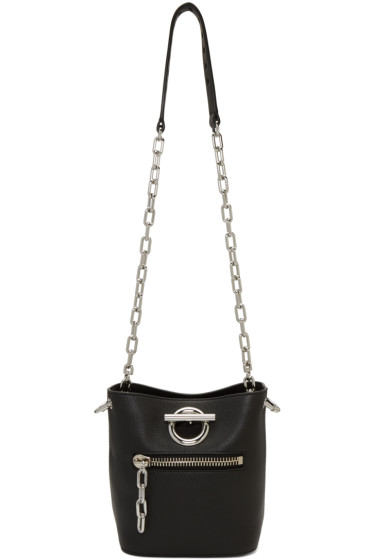 Alexander Wang - Black Riot Bucket Bag