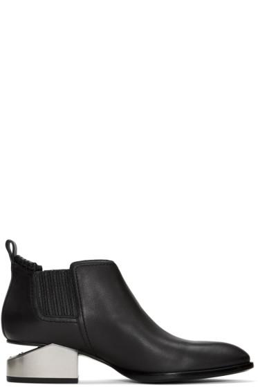 Alexander Wang - Black Kori Boots