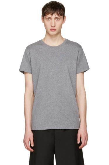 A.P.C. - Grey Jimmy T-Shirt