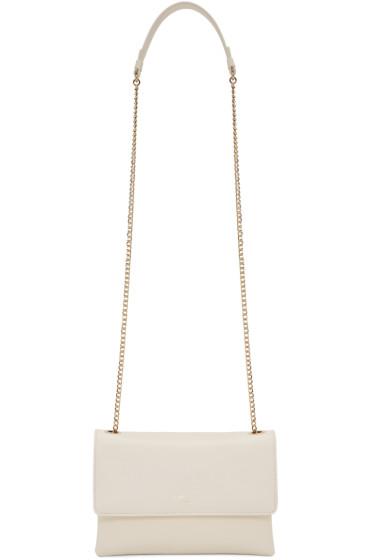 Lanvin - Ivory Mini Sugar Bag