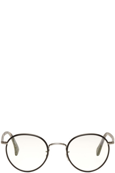 Paul Smith - Black Kennington Glasses