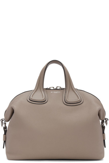Givenchy - Brown Medium Nightingale Bag