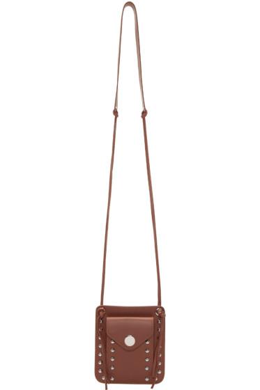 3.1 Phillip Lim - Brown Dolly Bag