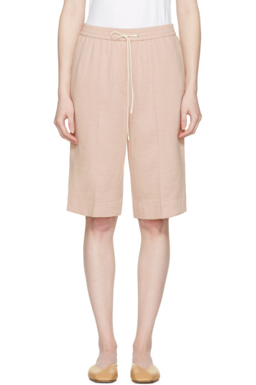 3.1 Phillip Lim - Pink Bermuda Shorts