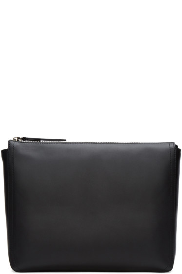 3.1 Phillip Lim - Black 31 Hour Document Holder