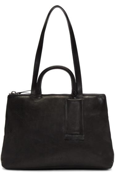 Marsèll - Black Dritta Duffle Bag