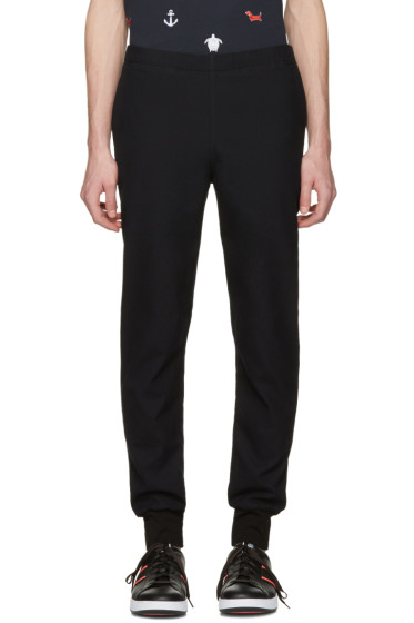 PS by Paul Smith - Navy Jogger Trousers