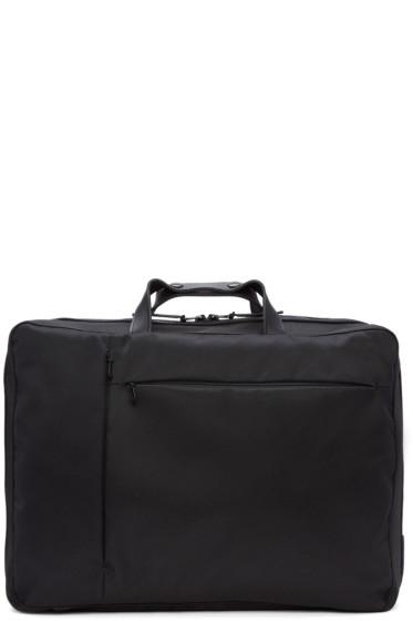 Nanamica - Black Convertible Briefcase