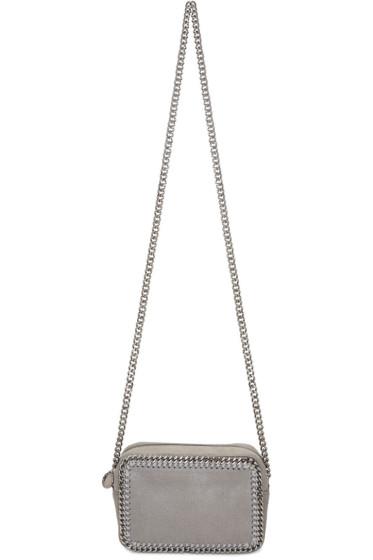 Stella McCartney - Grey Box Falabella Bag