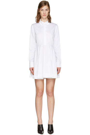 Stella McCartney - White Leile Dress