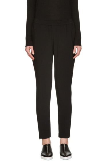 Stella McCartney - Black Tamara Trousers