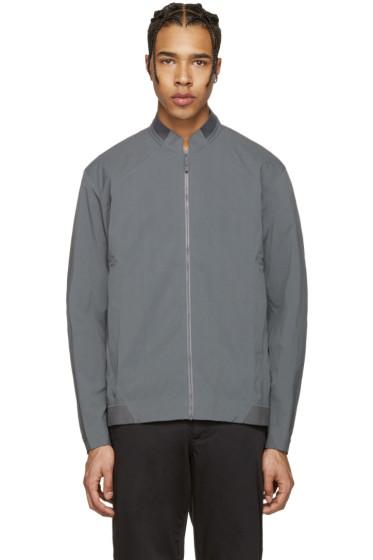 Arc'teryx Veilance - Grey Nemis Jacket