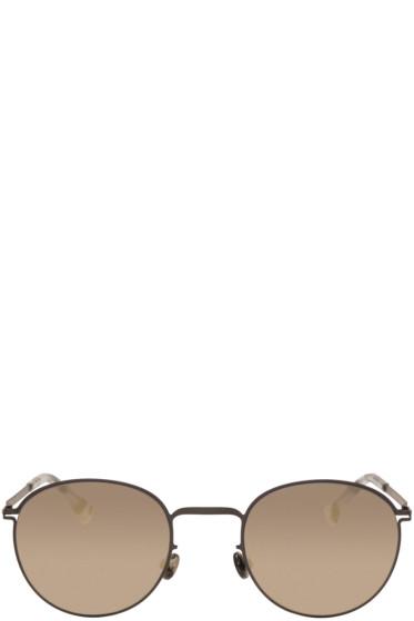 Mykita - Black Jonte Sunglasses