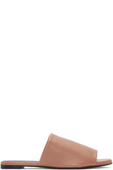 Robert Clergerie - Brown Gatom Sandals