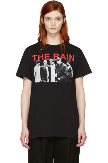 Off-White - Black Tour 1993 Modernism T-Shirt