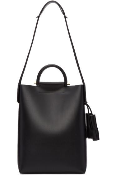 Building Block - Black Business Bag