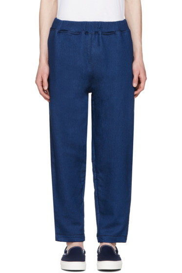 Etudes - Indigo House Lounge Pants