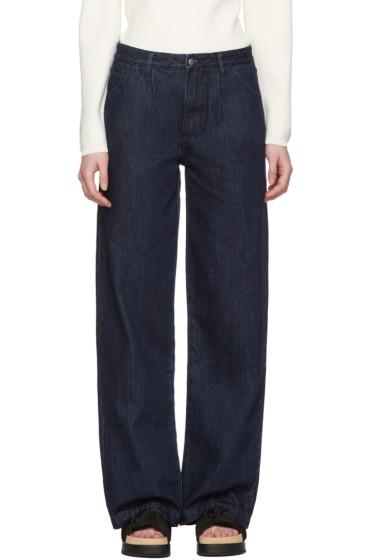 Edit - Blue Men's Jeans