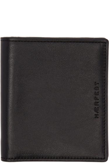 Haerfest - Black H33 Bifold Wallet