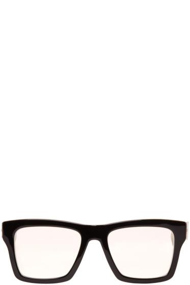 Dita - Black Insider Two Glasses