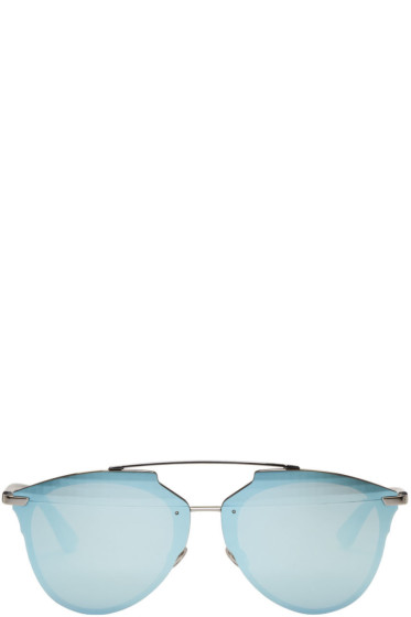 Dior - Blue So Real Sunglasses