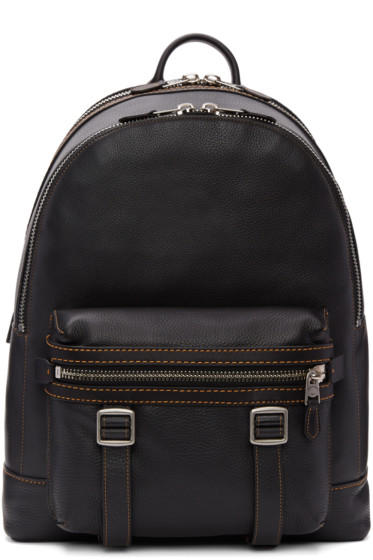 Coach 1941 - Black Flag Backpack